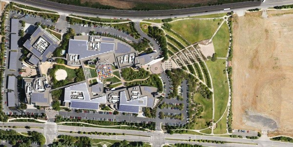 Googleplex expansion plans hint at Project X lab, wireless testing facilities