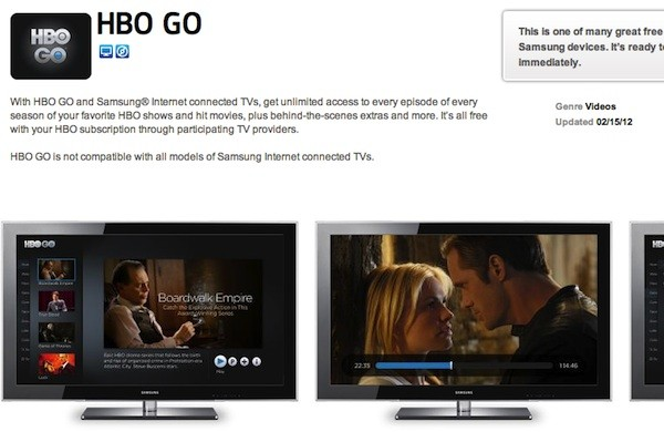 how to watch hbo now on smart tv
