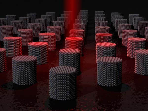 That's hot: Heat-based recording could boost magnetic drive speed, performance