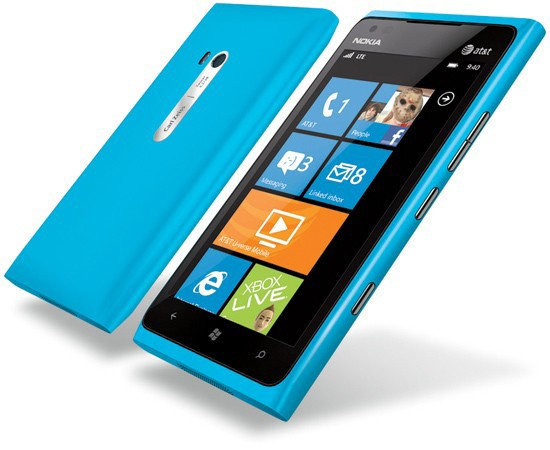 Nokia Lumia 900 goes up for preorder at Microsoft Stores, $25 down puts you in line