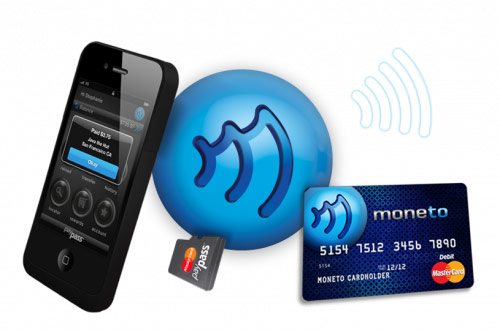 Moneto's $30 Android mobile payment kit goes on sale, brings contactless payments to four Samsungs