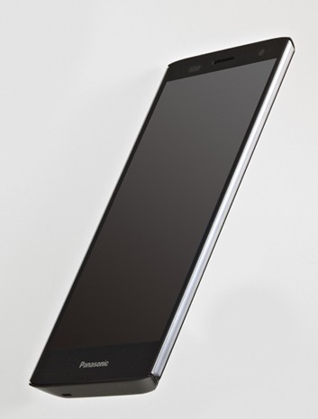 Panasonic Eluga Power