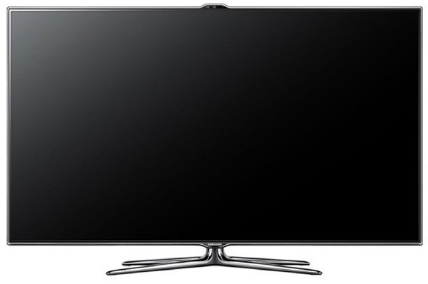 Samsung's 2012 HDTV family prices leak?