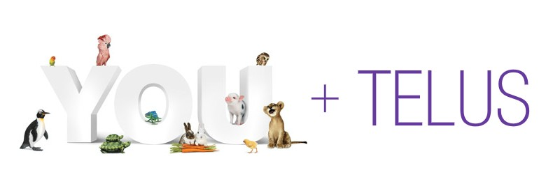 Telus flipping the switch on LTE, network goes live February 10th