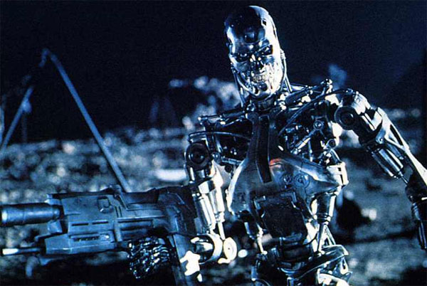 DARPA's 'Avatar project' aims to give soldiers surrogate robots, make James Cameron proud