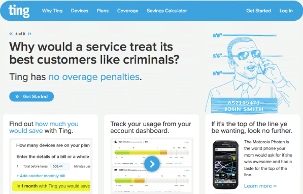 Tucows launches Ting, a contract-free mobile service on Sprint's network