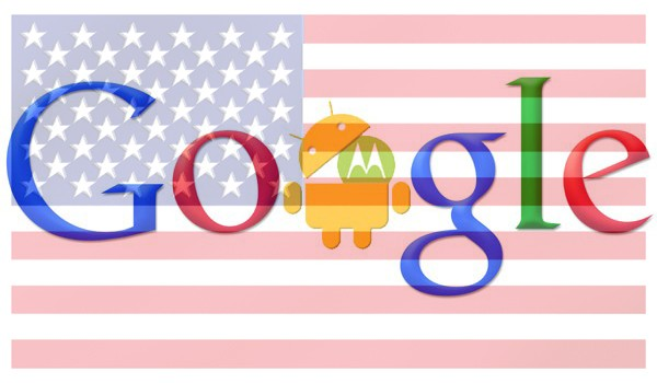 US aproves Google's Moto purchase