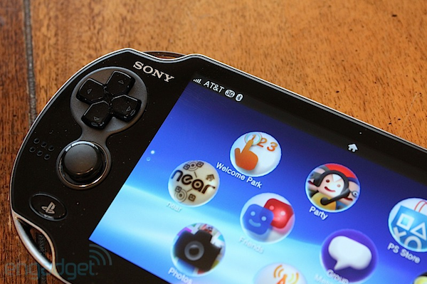 SCEA Senior VP hints Hulu app may be headed to PS Vita