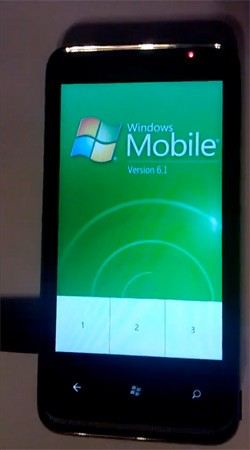Windows Mobile takes up roost in Windows Phone, thanks to WML project (video)