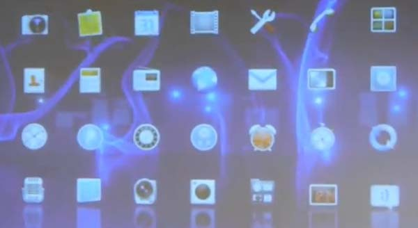Mr. Blurrycam shows Xperia S video with Sony's new 'UXP NXT' UI