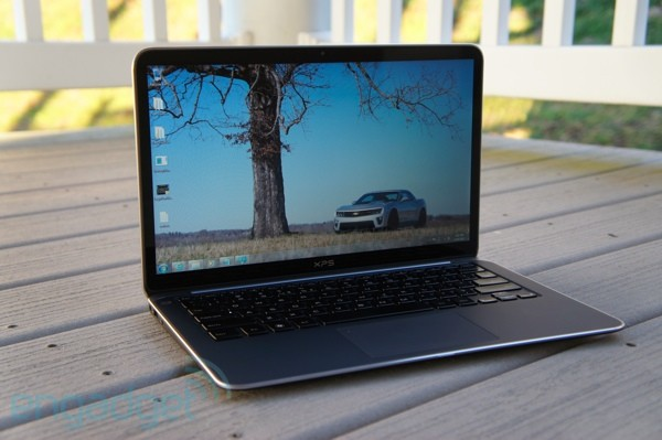 Dell XPS 13 review lead