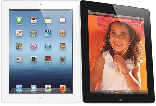 3 7 2012newipadpress Early estimates say new iPad cuts Apples profit margins