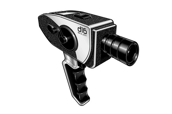 bolexd16simplified Bolex Camera project raises nearly $250,000 in a single day
