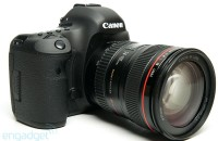 Canon EOS 5D Mark III field review