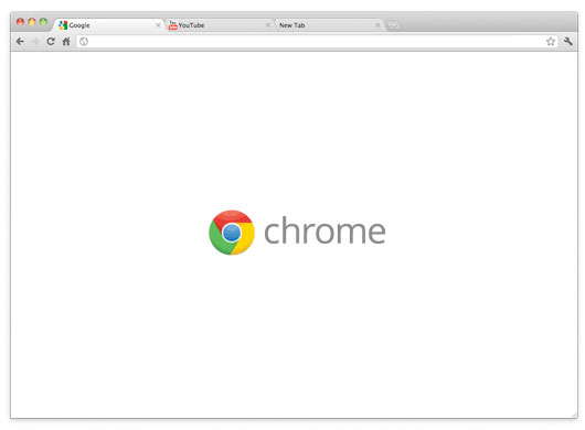 Chrome hits version 18, improves graphic performance