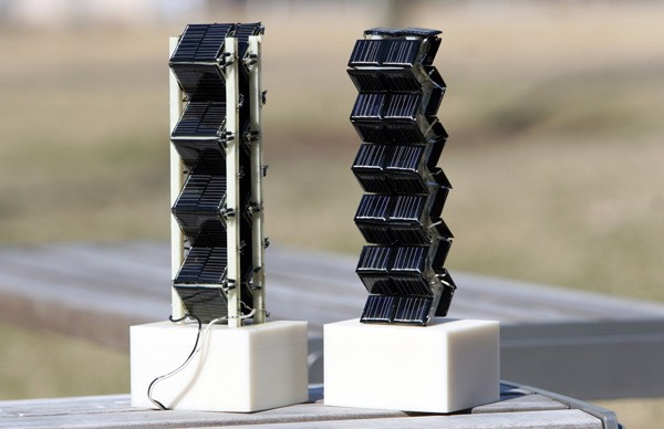 cube solar cells MITs 3D solar cells take cubism to new energy efficient heights
