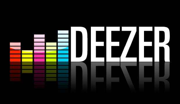 Follow Us on Deezer