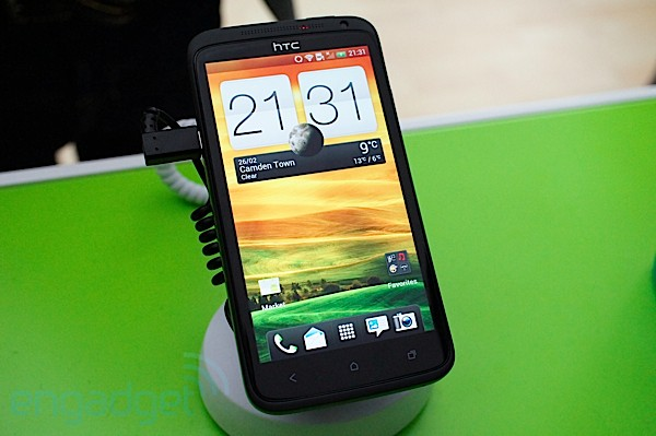 HTC One X could be coming to Sprint on June 10th