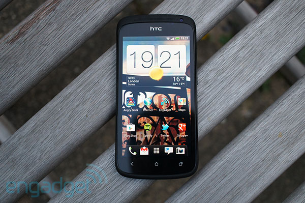 HTC confirms One S with 1.7GHz Snapdragon S3 being sold 'in select markets'