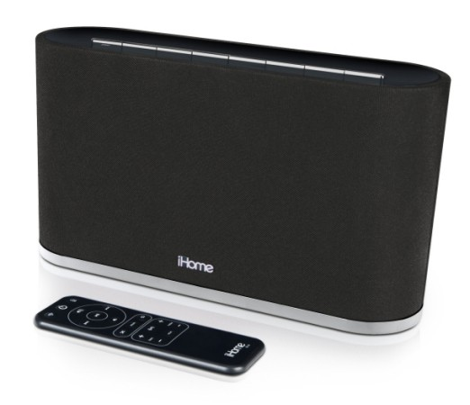 iHome iW2 AirPlay Speaker