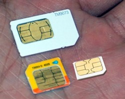 Apple ready to license its nano-SIM design for free