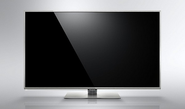 panasonic tv 2012 03 19 Flat panel TV shipments to fall for the first time ever in 2012?