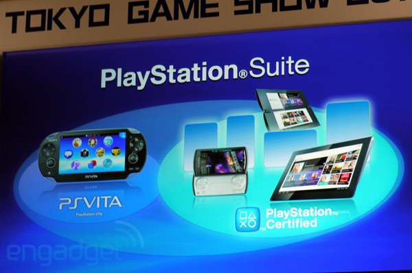 PlayStation Suite open to all developers from April