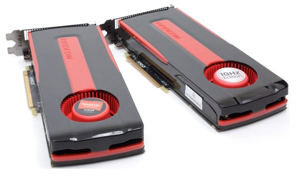 AMD Radeon HD 7870 and 7850 review round-up