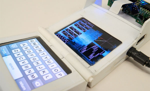 Open source tricorder design