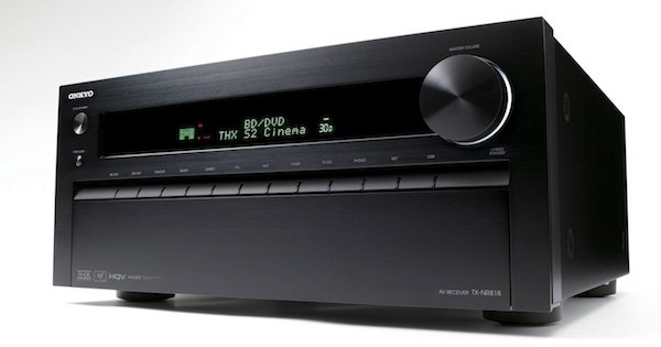 Onkyo intros a new pair of TX-NR AV receivers, prices start at $999