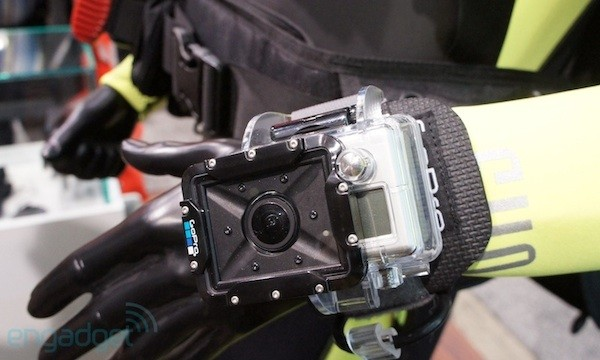 GoPro HD Hero 2 will get free ProTune upgrade with 24fps, higher bitrates