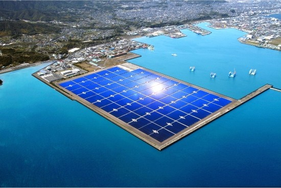 Kyocera joins forces with IHI and Mizuho on 70-megawatt solar plant