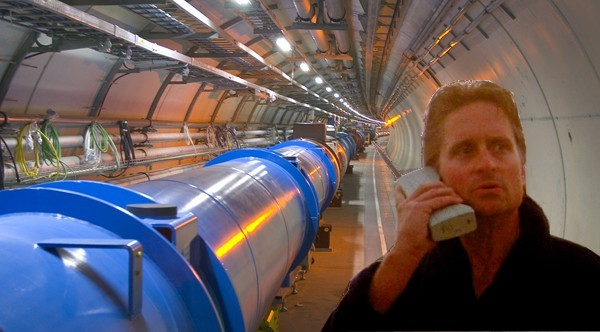 Neutrinos could deliver millisecond advantage to cyborg gordon gekkos