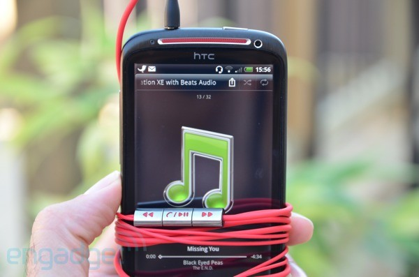 HTC moves aside CFO who oversaw $300 million Beats Audio deal
