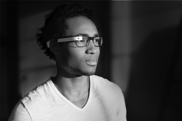 Project Glass team member shows off mockup for glasses-wearers, says it's for 'everyone'