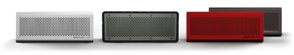 Braven Six Series Bluetooth speakers now shipping, three choices for on-the-go audio, USB charging