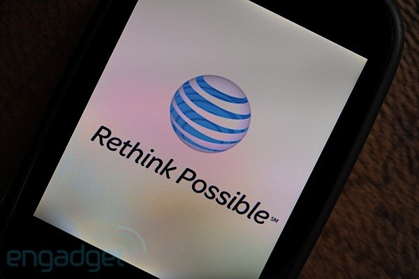 AT&T stockholders vote down net neutrality