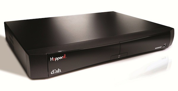 Dish adds Pandora to Hopper Whole-Home DVR system