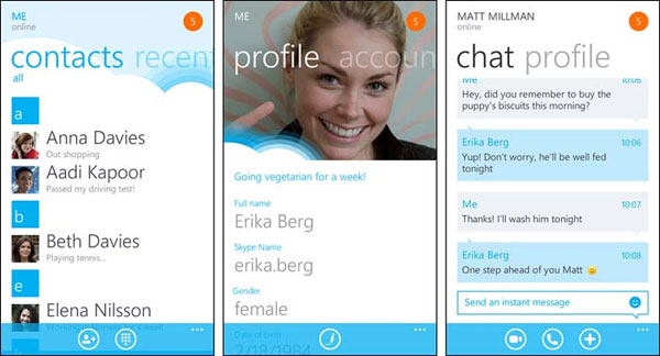 engadget skype wp nobeta883 TECHPULSE April 22, 2012