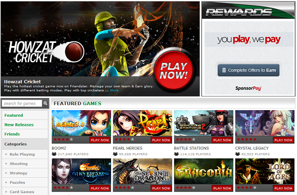 friendster Friendster reborn as a gaming site, wishes Facebook cared