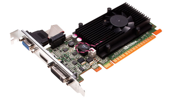 Everything new is old again: NVIDIA rebrands Fermi-based GT 520 and 510 into 600-series
