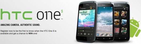 Virgin Mobile Canada pops up teaser and giveaway page for HTC One S, suggests $600 retail price