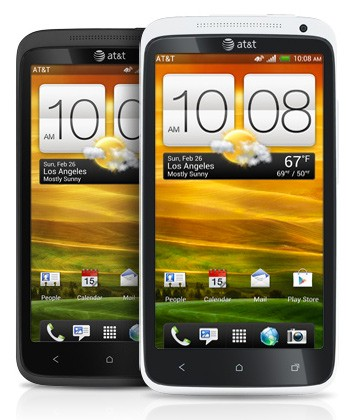 AT&T confirms HTC One X to land May 6th for $199