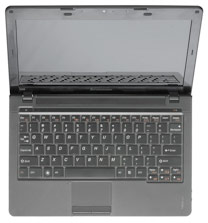 Sprint WiMAX-infused IdeaPad S205s
