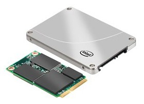 Intel 313 cache SSD