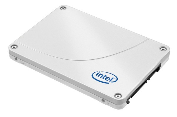 Intel ships SSD 335 as its first drive with 20nm flash, asks just a little to stay cutting-edge