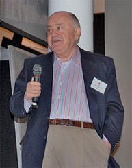 Commodore founder Jack Tramiel