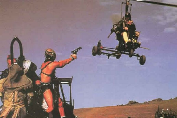 mad max 2 20100521 600 CSIRO snatches $220m windfall in WiFi patent dispute with AT&amp;T, T Mobile and Verizon