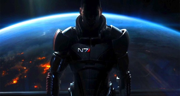 Controversy prompts Bioware to expand Mass Effect 3
