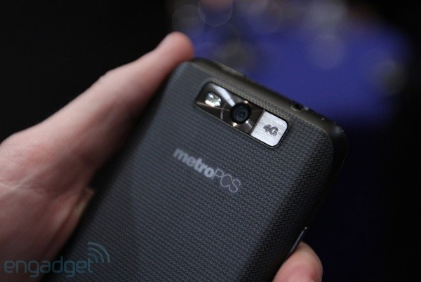 MetroPCS raises unlimited LTE data plan to $  70, starts throttling others